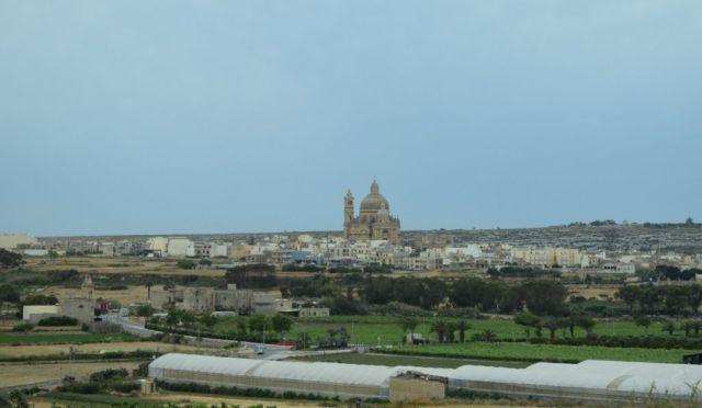 Málta, IMG_1272 Xewkija 6.nap V