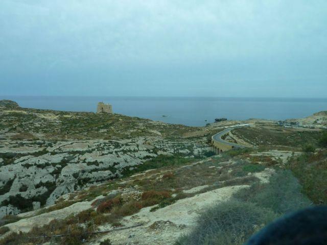 Málta, Gozo P1690429