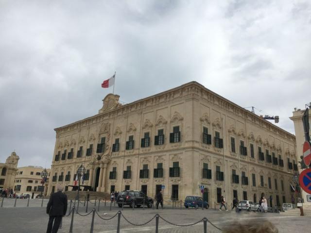 Málta IMG_4603 Zsu - Valletta
