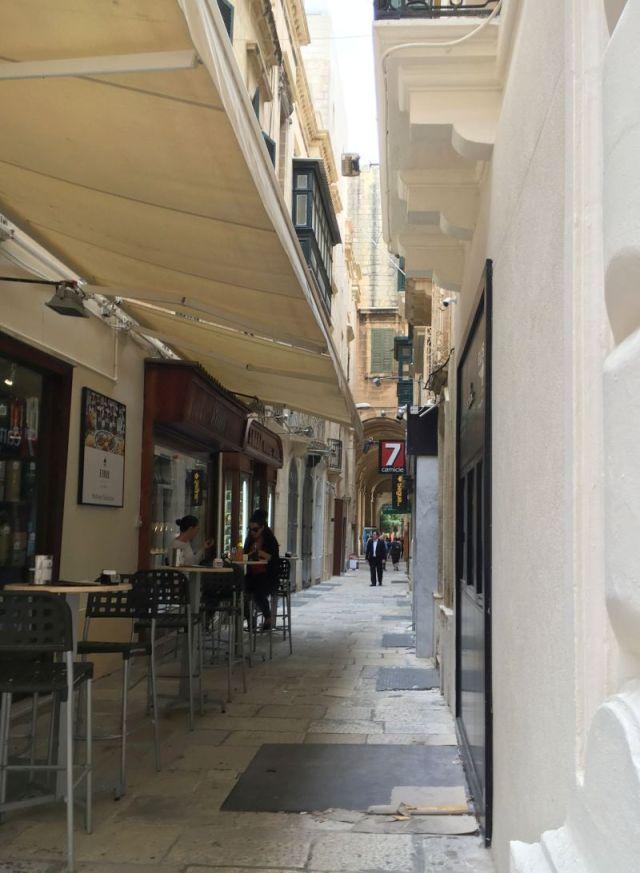 Málta IMG_4674 Zsu - Valletta