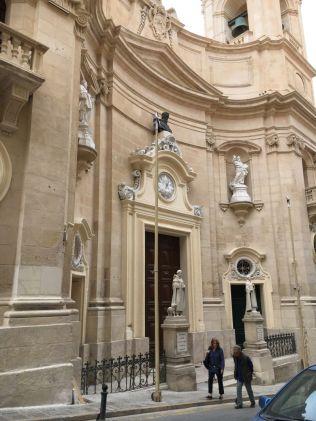 Málta IMG_4692 Zsu - Valletta