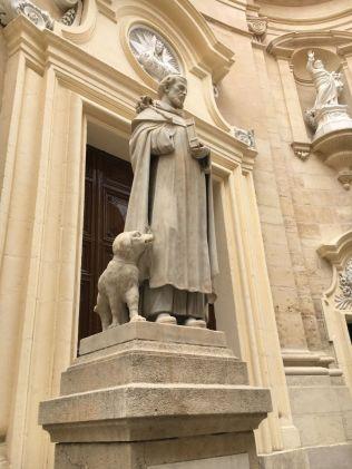 Málta IMG_4697 Zsu - Valletta