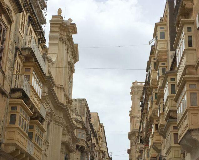 Málta IMG_4700 Zsu - Valletta