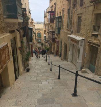 Málta IMG_4725 Zsu - Valletta