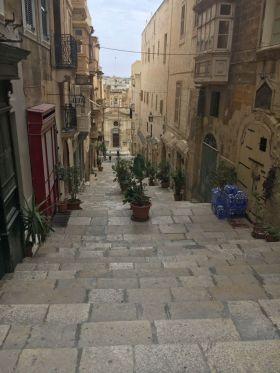 Málta IMG_4730 Zsu - Valletta