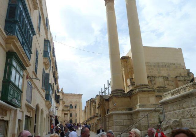 Málta P1670385 Valletta