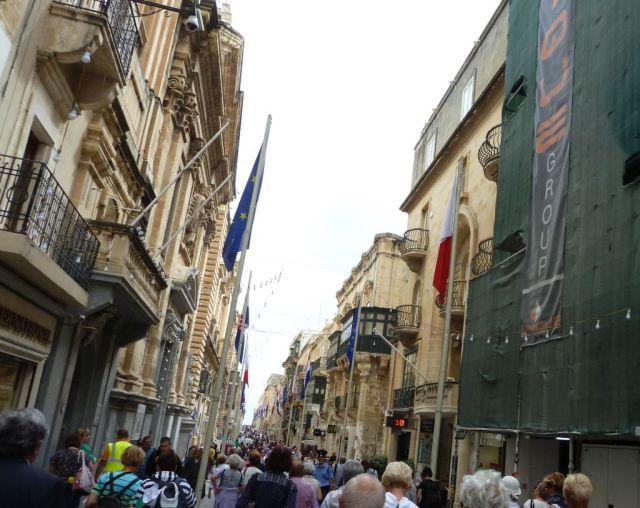 Málta P1670391 Valletta