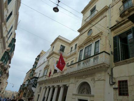 Málta P1670488 Valletta