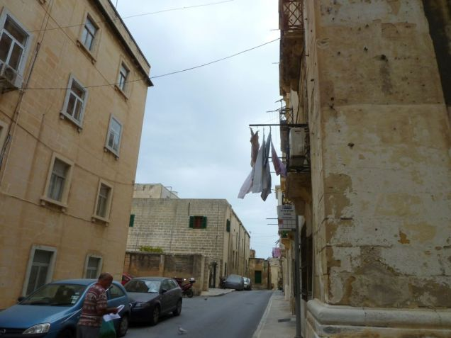 Málta P1670505 Valletta