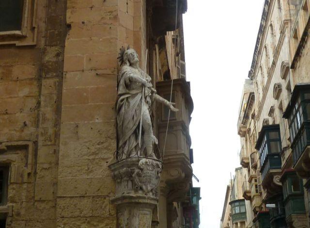 Málta P1670532 Valletta