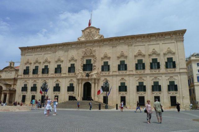 Málta P1670544 Valletta