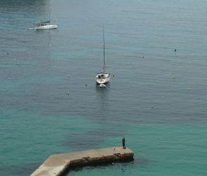 Málta P1680703 Sliema, moló