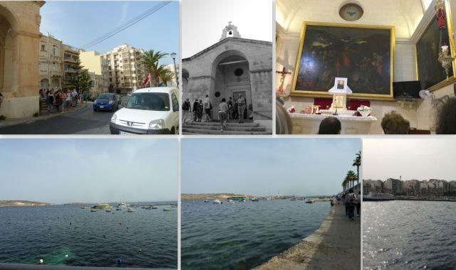 Málta, St. Pauls Bay