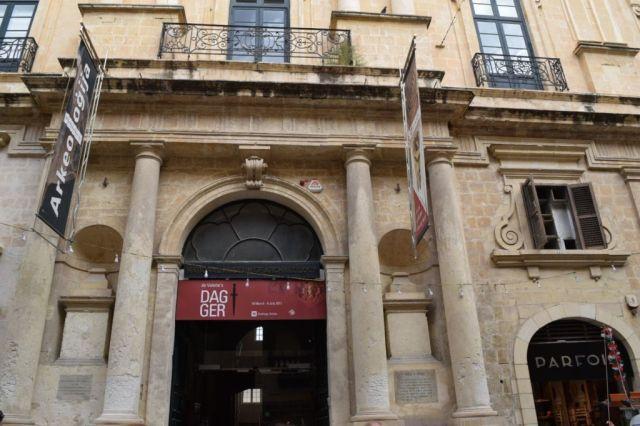 Valletta IMG_0841 Régészeti Múzeum 2.nap V