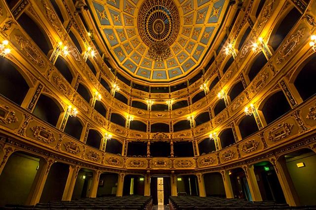 Valletta Teatru Manoel 2496509