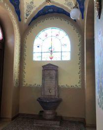 Szabadka IMG_4946 Új zsinagóga, szélfogó, kézmosó