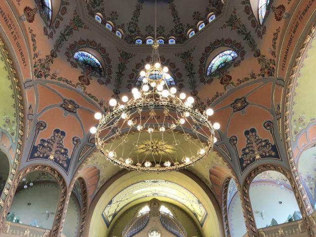 Szabadka IMG_4959 Új zsinagóga