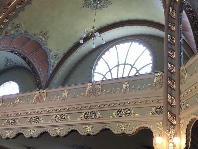 Szabadka IMG_4968 Új zsinagóga