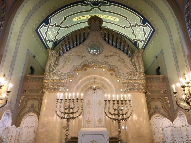Szabadka IMG_4985 Új zsinagóga