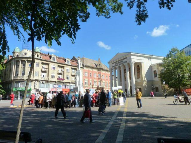 Szabadka P1760839 Szabadság tér, Népszínház