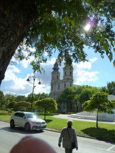 Szabadka P1770140 Szent Teréz tér