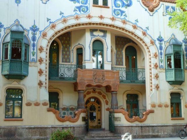 Szabadka P1760976 Raichle palota