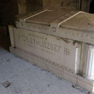 Kripta, Törley József (1858-1907)-kitervezte.hu