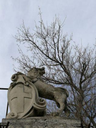 Budafok IMG_20190224_101554 Savoyai oroszlán