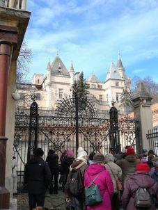 Budafok IMG_20190224_102850 Törley kastély, kapu
