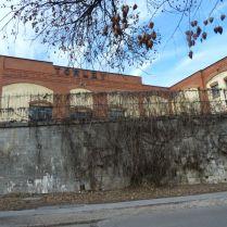 Budafok P1780747 Törley gyár