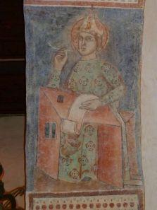 P1750089 Csaroda, Ágoston püspök