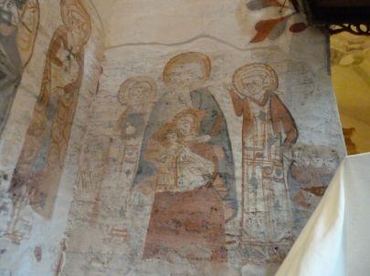 P1750101 Csaroda, Mária a Kisjézussal és a donátorok