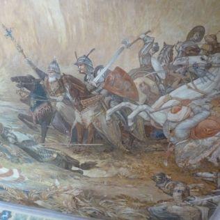 P1740807 Vaja Lohr Ferenc - Nikápolyi csata