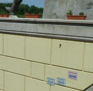 P1750801 Tiszalök, árvízszintek, 2