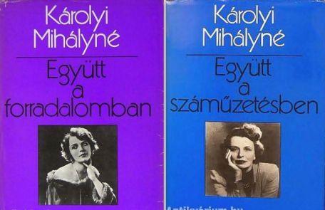 Andrássy Katinka memoárok