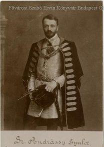 ifj. gr. Andrássy Gyula