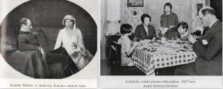 Károlyi család