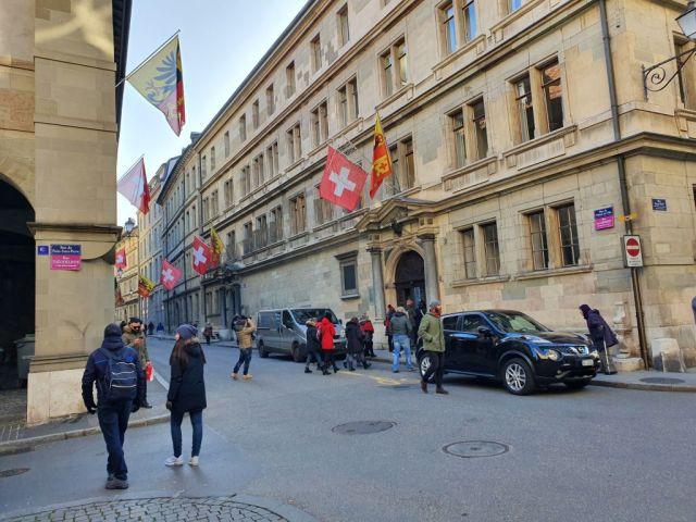 Genf 20191206_121635 Városháza