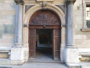 Genf 20191206_122746 Városháza, kapu