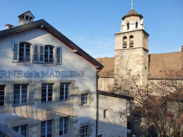 Genf 20191206_130437 Eglise de la Madeleine