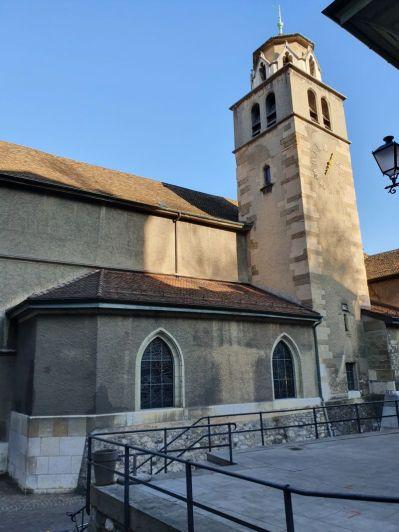 Genf 20191206_130604 Eglise de la Madeleine