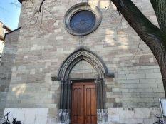 Genf 20191206_130648 Eglise de la Madeleine