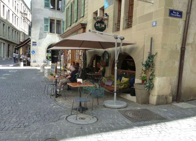 Genf, f210624256 Grand Rue 18 -Rue du Cheval Blanc