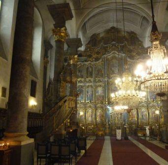 Belváros P1660837 Görög templom templom belső