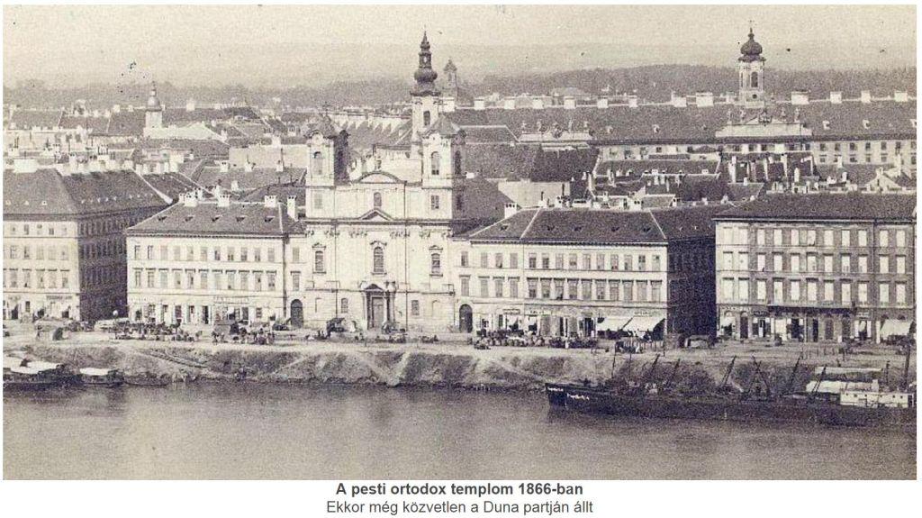 Ortodox templom 1866
