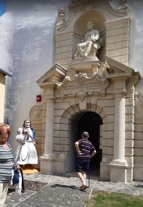 05 Csonka torony bejárat